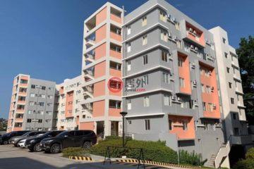 居外网在售菲律宾2卧1卫曾经整修过的房产总占地32平方米PHP 3,300,000
