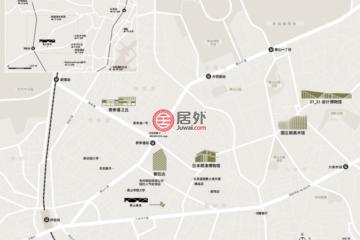 居外网在售日本Tokyo3卧3卫的房产总占地233平方米JPY 1,391,000,000