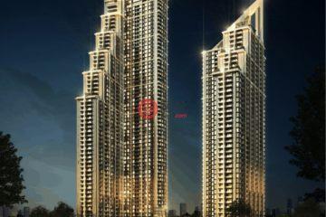 泰国房产房价_春武里府房产房价_Banglamung房产房价_菲律宾亚博体育 8网在售泰国Banglamung1卧1卫新房的房产总占地6平方米THB 1,690,000