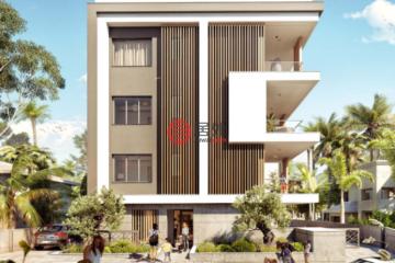 居外网在售塞浦路斯利马索尔1卧的房产总占地90平方米EUR 389,000