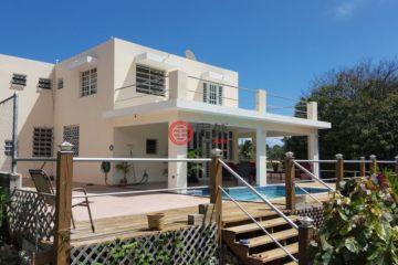 居外网在售波多黎各加德纳4卧3卫的房产总占地202平方米