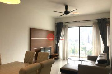 居外网在售马来西亚2卧3卫曾经整修过的房产总占地24119平方米MYR 1,000,000