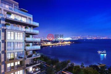 居外网在售土耳其伊斯坦布尔1卧1卫的房产总占地35000平方米TRY 1,544,000