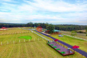 居外网在售澳大利亚悉尼AUD 3,500,000总占地445000平方米的乡郊地产