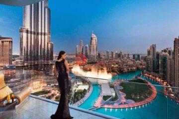 居外网在售阿联酋4卧5卫特别设计建筑的公寓总占地10000平方米AED 20,000,000