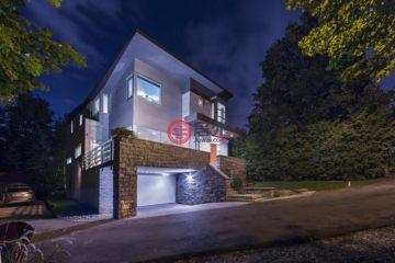 居外网在售加拿大5卧5卫新房的房产总占地800平方米CAD 3,500,000