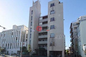 居外网在售日本1卧1卫曾经整修过的房产总占地1平方米JPY 19,800,000