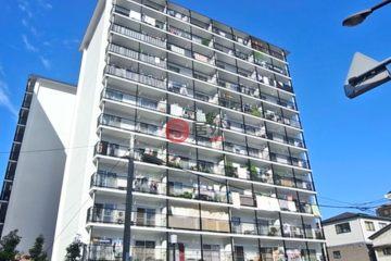 居外网在售日本Tokyo3卧1卫的房产总占地7平方米JPY 39,800,000