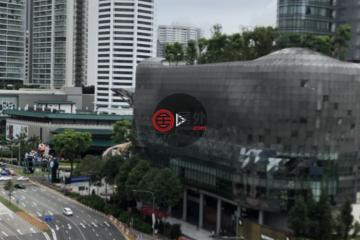 居外网在售新加坡3卧3卫曾经整修过的房产总占地4563平方米SGD 9,088,000