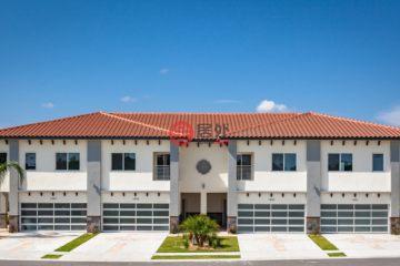 美国房产房价_佛罗里达州房产房价_奥兰多房产房价_居外网在售美国奥兰多3卧3卫新开发的房产总占地264平方米USD 285,000