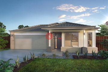 居外网在售澳大利亚4卧2卫新房的房产总占地375平方米AUD 655,000