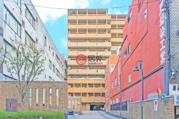 居外网在售日本3卧1卫曾经整修过的房产总占地81平方米JPY 69,800,000