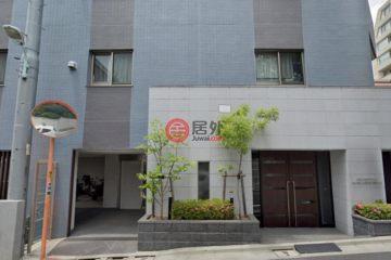 居外网在售日本Meguro-ku最近整修过的房产总占地77平方米JPY 95,800,000