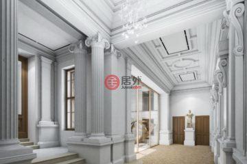 居外网在售奥地利3卧4卫新房的房产总占地266平方米EUR 6,500,000