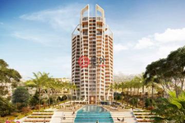 居外网在售塞浦路斯利马索尔2卧的房产总占地104平方米EUR 1,180,000