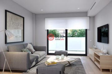 居外网在售西班牙Barcelona4卧2卫的新建房产总占地125平方米EUR 405,000起
