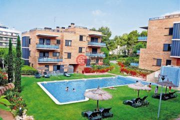 居外网在售西班牙萨洛2卧2卫的房产总占地72平方米EUR 179,000