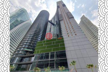 居外网在售马来西亚3卧2卫新房的房产总占地79平方米MYR 1,350,000