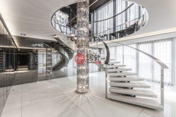 德国房产房价_柏林房产房价_居外网在售德国柏林2卧2卫特别设计建筑的房产总占地480平方米EUR 6,950,000