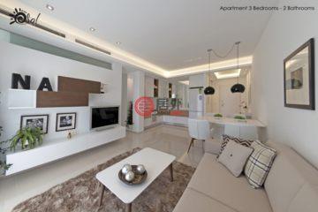 居外网在售西班牙3卧2卫新开发的房产总占地180平方米EUR 185,000