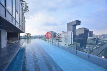 居外网在售泰国2卧2卫新房的房产总占地8500平方米THB 12,200,000