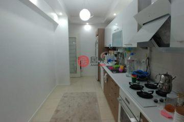 居外网在售土耳其2卧2卫曾经整修过的房产总占地150平方米USD 53,000