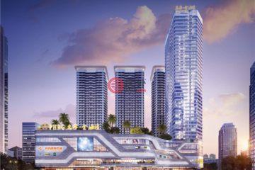 居外网在售柬埔寨1卧1卫新房的房产总占地1平方米KHR 423,559,950