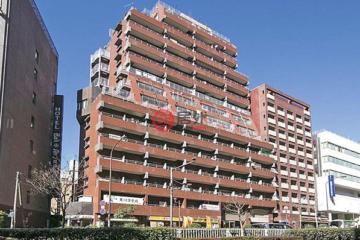 居外网在售日本Tokyo1卧1卫的房产总占地20平方米JPY 13,500,000