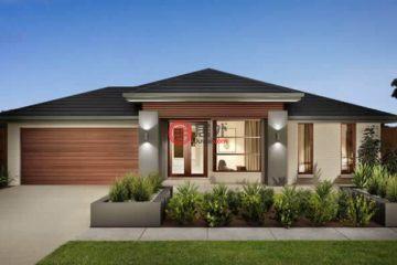 居外网在售澳大利亚Gold Coast的房产总占地400平方米AUD 550,000