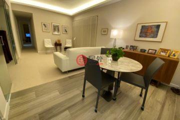 居外网在售中国香港3卧2卫最近整修过的房产总占地102平方米HKD 13,200,000