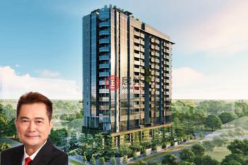 东南省房产房价_新加坡房产房价_居外网在售新加坡2卧1卫新开发的房产总占地2458平方米SGD 1,013,000