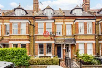 英国房产房价_英格兰房产房价_伦敦房产房价_居外网在售英国伦敦4卧3卫最近整修过的房产总占地60平方米GBP 1,800,000