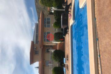 居外网在售西班牙4卧4卫原装保留的房产总占地10500平方米EUR 550,000