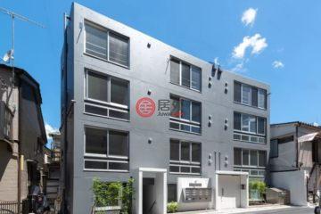 居外网在售日本東京都12卧12卫的房产总占地128平方米JPY 240,000,000