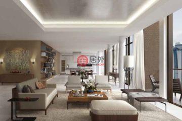 居外网在售新加坡4卧5卫新房的房产总占地40000平方米SGD 5,418,973
