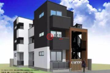 居外网在售日本12卧12卫的房产总占地119平方米JPY 221,500,000