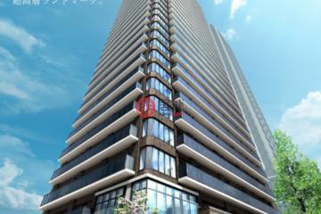 居外网在售日本Osaka的房产总占地40平方米JPY 42,800,000
