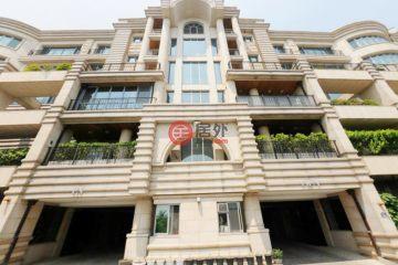居外网在售韩国4卧4卫原装保留的房产总占地625平方米KRW 6,500,000,000