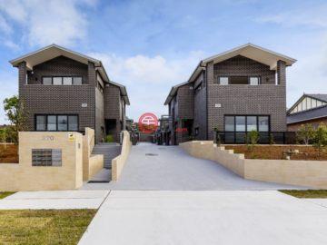 澳洲房产房价_新南威尔士州房产房价_Ryde房产房价_居外网在售澳洲Ryde4卧4卫新开发的房产总占地316平方米