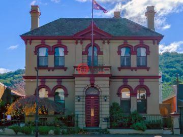 澳洲房产房价_新南威尔士州房产房价_Mittagong房产房价_居外网在售澳洲Mittagong总占地1094平方米的商业地产