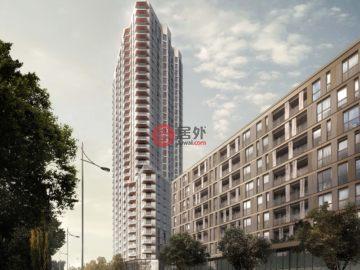 居外网在售英国新开发的新建房产GBP 460,000起