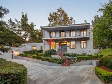 居外网在售美国希尔斯伯勒5卧3卫的房产总占地2033平方米USD 3,550,000