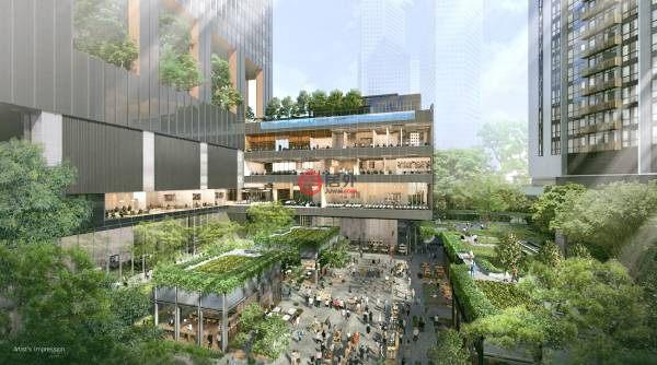 名汇庭苑 Midtown Modern