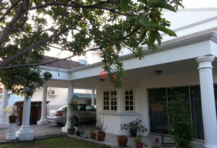 马来西亚吉隆坡6卧6卫旧别墅出售