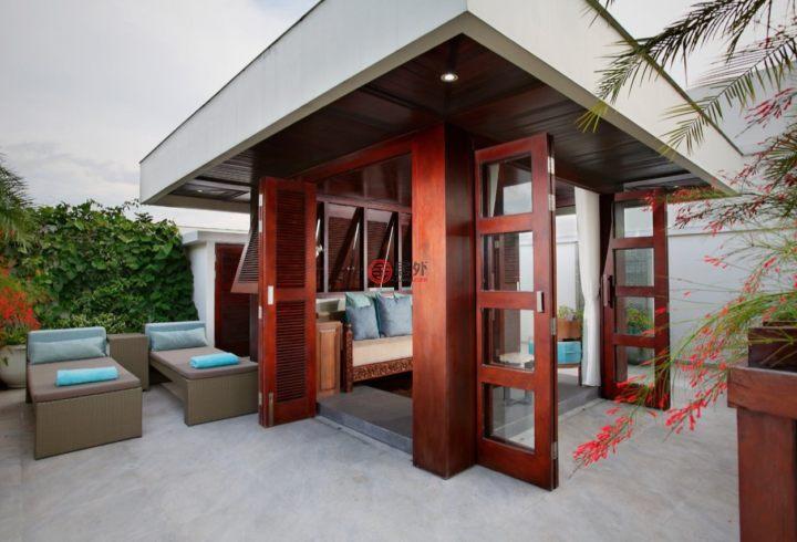 印尼巴厘岛Gianyar的商业地产,编号56206264
