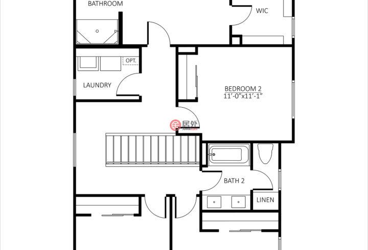 美国加州格伦代尔的房产,271 S. Vermont Ave,编号43938121