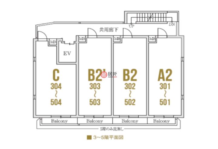 日本Tokyo Prefecture东京的房产,Oshiage,编号37046653