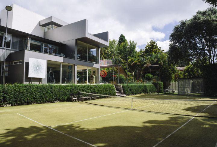 新西兰AucklandAuckland的房产,57 Portland Rd,编号53110984