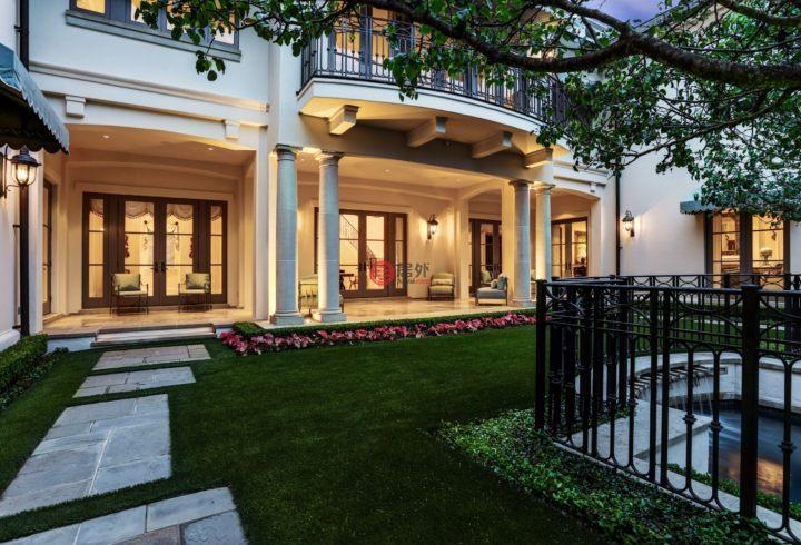 美国德克萨斯州休斯顿的房产,325 W Friar Tuck Ln,编号50751694