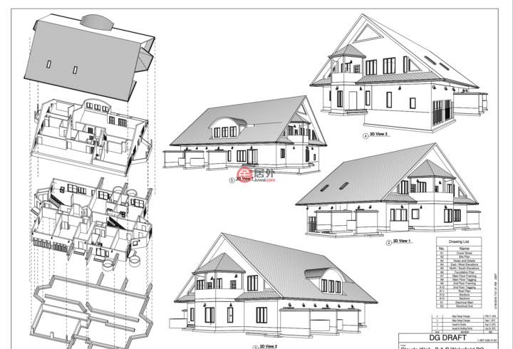 加拿大魁北克Wakefield的商业地产,21 Chemin Burnside,编号51648423